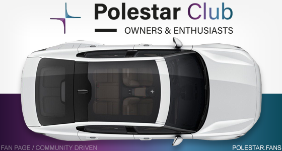 Polestar Owners and Enthusiasts
